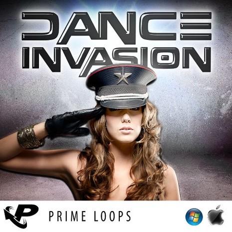 Dance Invasion