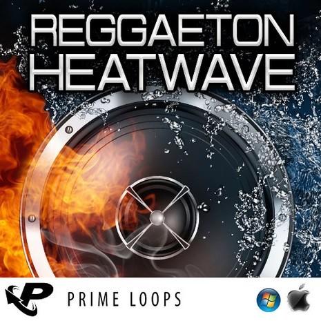 Reggaeton Heatwave