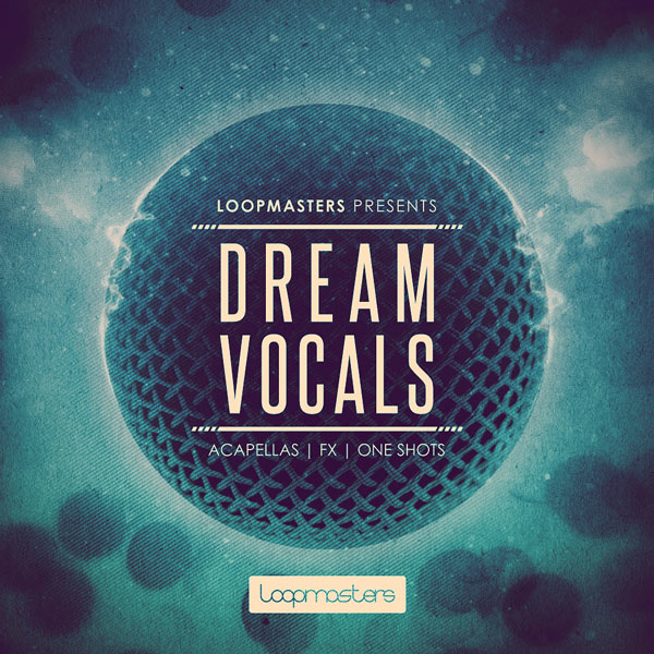 Dream Vocals