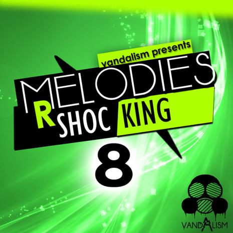 Melodies R Shocking 8