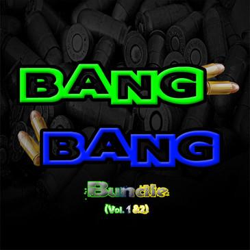 Bang Bang Bundle (Vols 1 & 2)