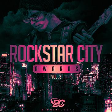 Rockstar City Awards Vol 3