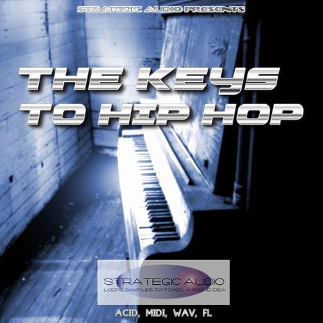 The Keys To Hip Hop