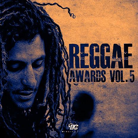 Reggae Awards Vol 5