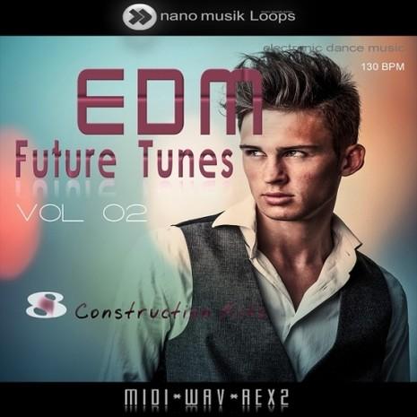 EDM: Future Tunes Vol 2