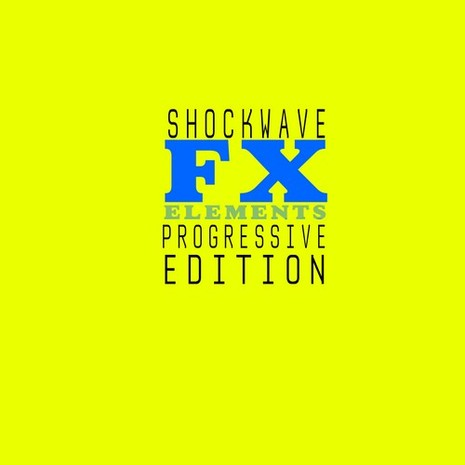 FX Elements: Progressive Edition Vol 1
