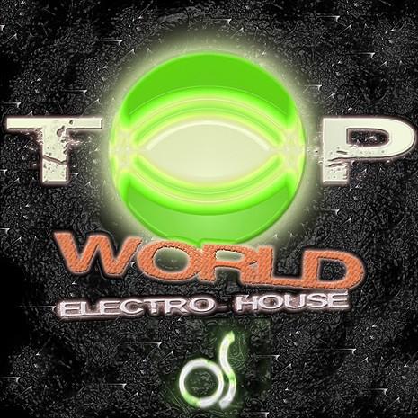 TO!p World Electro House Kits