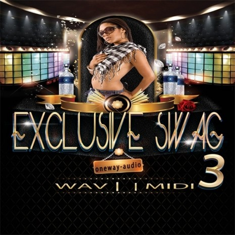 Exclusive Swag 3