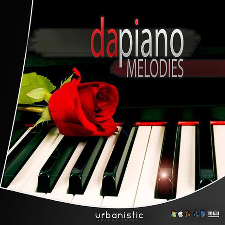 Da Piano Melodies