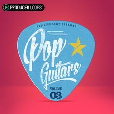 Pop Guitars Vol 3