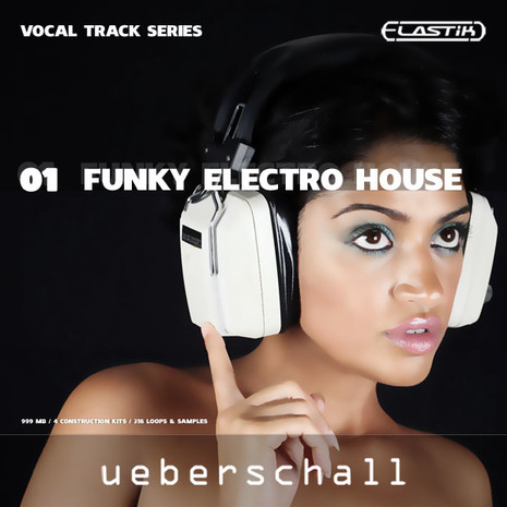 Funky Electro House