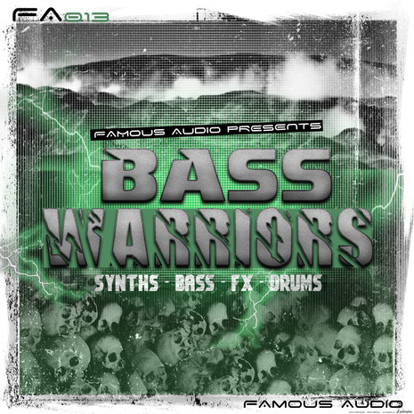 Bass Warriors