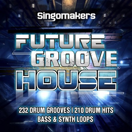 Future Groove House