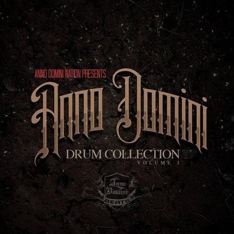 Anno Domini Drum Collection 3