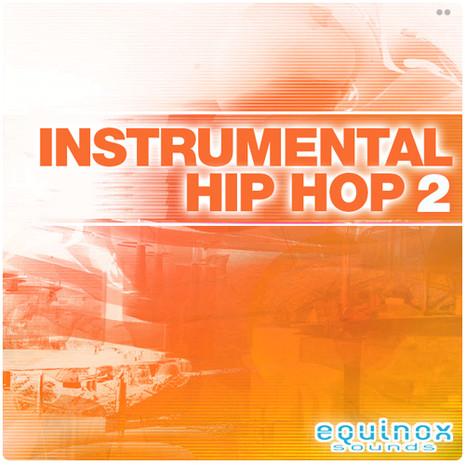 Instrumental Hip Hop 2