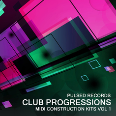 Club Progressions Vol 1