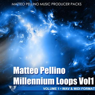 Matteo Pellino: Millennium Loops