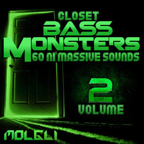 Closet Bass Monsters Vol 2