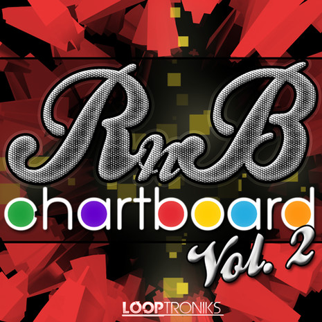RnB Chartboard Vol 2