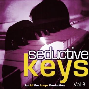 Seductive Keys 3