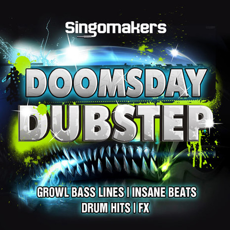 Doomsday Dubstep