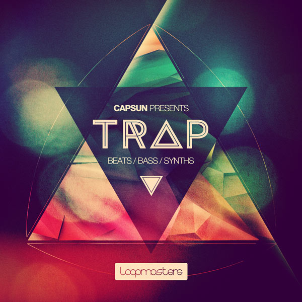 CAPSUN Presents Trap
