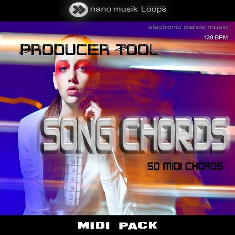 Producer Tool: Song Chords Vol 1