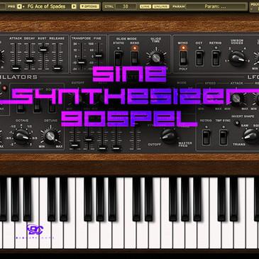 Sine Synthesizer Gospel