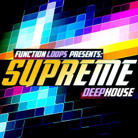 Supreme Deep House