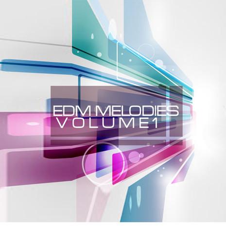 EDM Melodies Vol 1