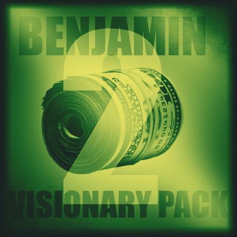 The Benjamin Visionary Pack 2