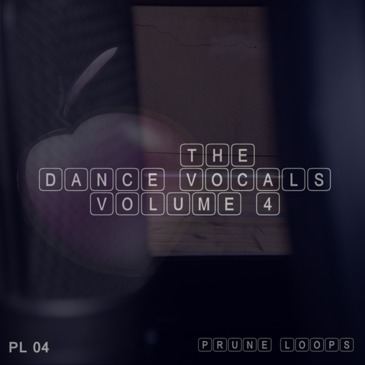 The Dance Vocals Vol 4