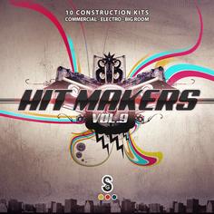 Hit Makers Vol 9