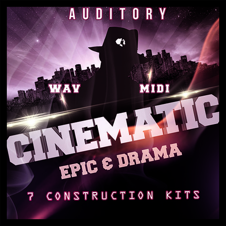 Cinematic Epic & Drama