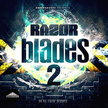 Razor Blades 2