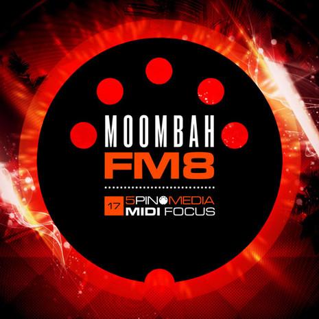 MIDI Focus: Moombah FM8