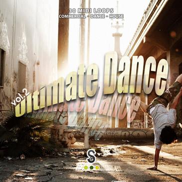 Ultimate Dance Vol 2