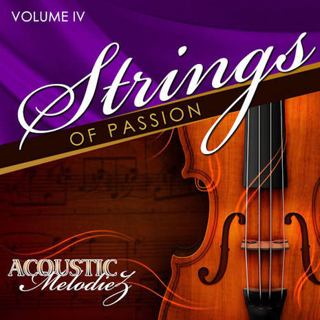 Strings Of Passion Vol 4