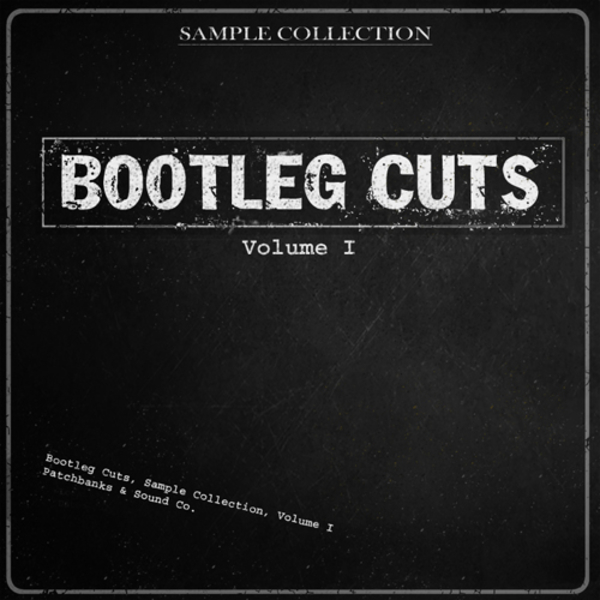 Bootleg Cuts Vol.1