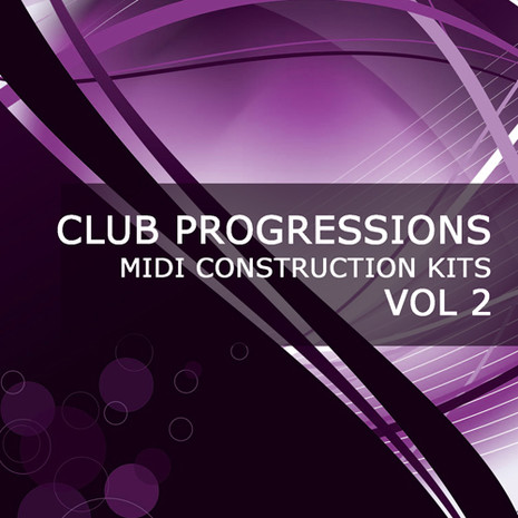 Club Progressions Vol 2