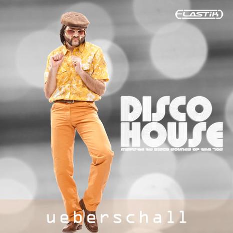Disco House