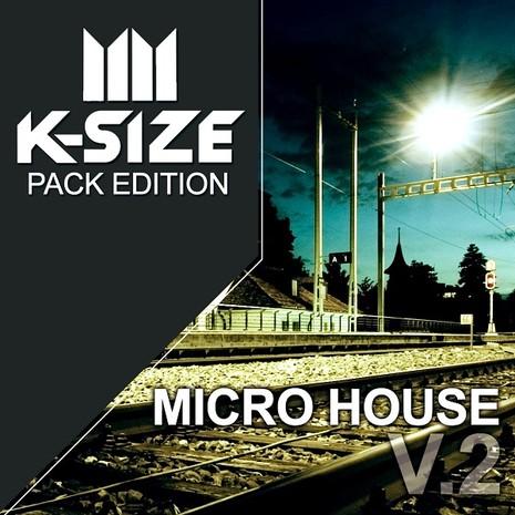 K-Size Micro House V2