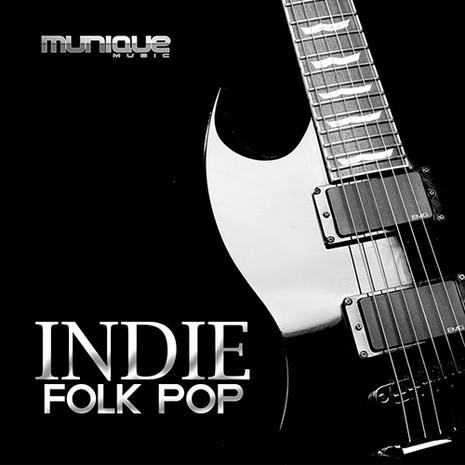 Indie Folk Pop
