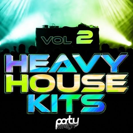 Heavy House Kits 2