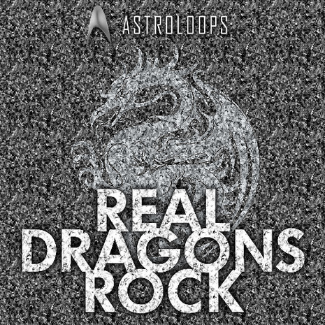 Real Dragons Rock