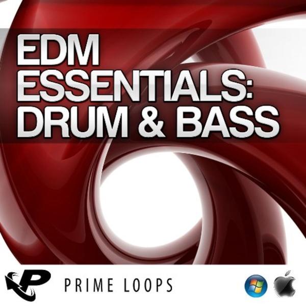 EDM Essentials: Drum & Bass