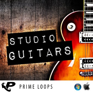 Studio Guitars