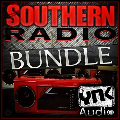 Southern Radio Bundle