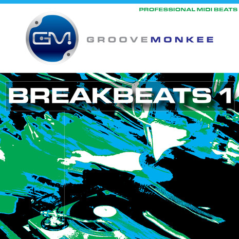 Groove Monkee: Breakbeat Classics