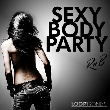 Sexy Body Party